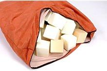 Wibble Wobble Bean Bag Chair Freeport Park