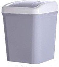 Wicemoon Desktops Mini Trash Can, Desktop Waste