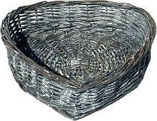 Wicker Basket Brambly Cottage