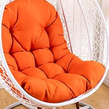 Wicker Rattan Hanging Egg Chair Pad Extra Large