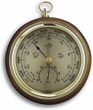 Wickson Barometer/Thermometer Breakwater Bay