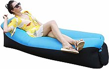 widely Inflatable Lounger Inflatable Sofa Air Sofa