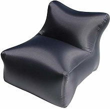 widely Inflatable Lounger Inflatable Sofa Outdoor