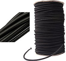 (Width from 2MM to 12MM) Elastic Rope Elastic Cord