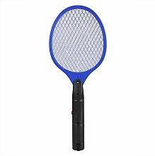 Wifehelper Electric Swatter Cordless Battery Power