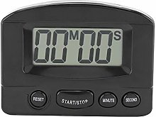 Wifehelper Portable Digital Clock Countdown Timer