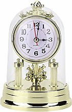 Wifehelper Table Clock, European Retro Style