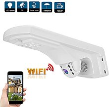 Wifi Camera, Abs Plastic 32 Kbps - 1Mbps H.264