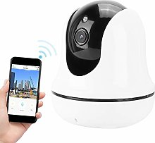 WiFi Camera Security Cameras with Night Vision and