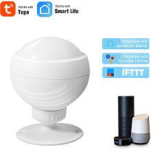 WIFI PIR Motion Sensor Wireless Passive Infrared