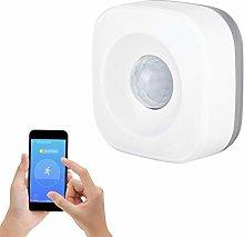 WiFi Smart Home PIR Motion Detection Sensor,