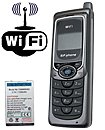Wifi Wireless Roaming VOIP SIP IP Phone