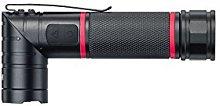 WIHA SB24670 Flashlight with LED, Laser and UV Ligh