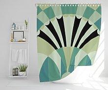 Wilbrecht Polyester Shower Curtain Set Ebern