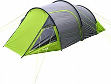 Wild Camping Cambrian 4 Man Person Camping Tunnel