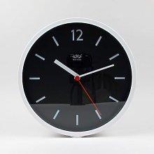 Wild & Wolf - Arctic White Wall Clock -