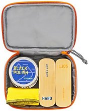 Wild + Wolf - Gentlemans Hardware Boot Cleaning Kit