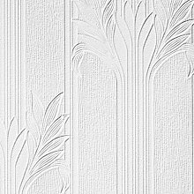 Wildacre 10m L x 53cm W Floral and Botanical 3D