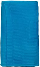 Will-L Sauna Towel Vossen Colour: Turquoise