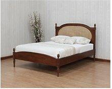Willeford Bed Frame Rosalind Wheeler