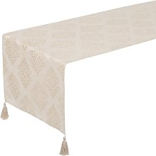 Willette Table Runner ClassicLiving
