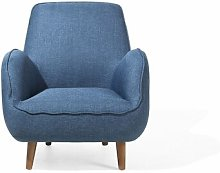 Willey Armchair Mikado Living Upholstery Colour: