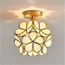 William 337 Aisle Ceiling Lights, Nordic Modern