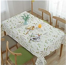 William 337 PVC Tablecloth - Wipe Clean PVC Easy