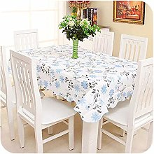 William 337 Tablecloth Table Mat Waterproof And