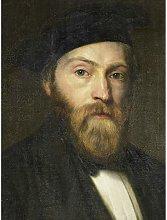 William Frederick Wehmeyer Engraver Painting Art