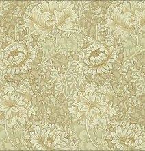 William MORRIS & CO Chrysanthemum Wallpaper