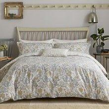 William Morris Compton Bedding, Grey