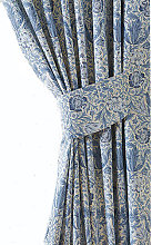 William Morris Gallery Compton Unlined Curtain