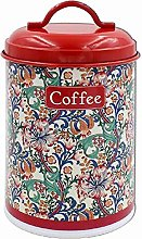 William Morris Golden Lily Coffee Canister