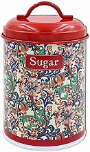 William Morris Golden Lily Sugar Canister
