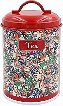 William Morris Golden Lily Tea Canister