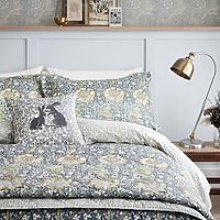 William Morris Kennet Double Duvet Cover Set,