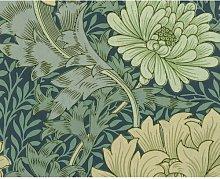 William Morris Wallpaper Sample with