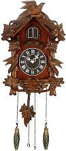 WILLIAM WIDDOP Cuckoo Clock - Large