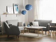 Willoughby 3 Piece Sofa Set Mikado Living