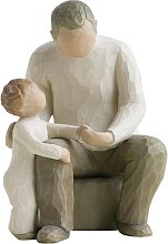 Willow Tree Grandfather Figurine