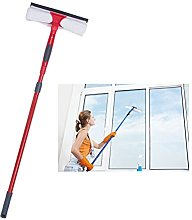 Wilsons Direct 2 In 1 Window Cleaning Washing Kit