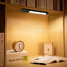 WILTEEXS LED Strip Light, 3 Color Dimmable Touch