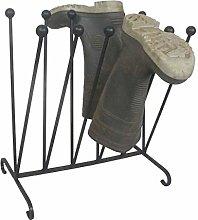 Wimborne wrought iron works 6 Pair Wellington Boot