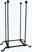 Wimborne wrought iron works heavy duty two pair