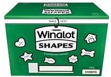 Winalot Shapes - 15kg - 836562