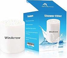 WinArrow Shower Filter, High Output Universal