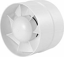 Winbang Extractor Fan, Quiet Duct Fan Inline