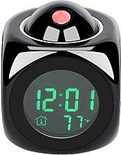 Winbang Projection Alarm Clock, Digital Alarm