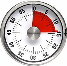 WINBST Kitchen timer, egg timer, kitchen timer,